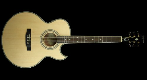 Epiphone PR-5E 02 best acoustic guitar review